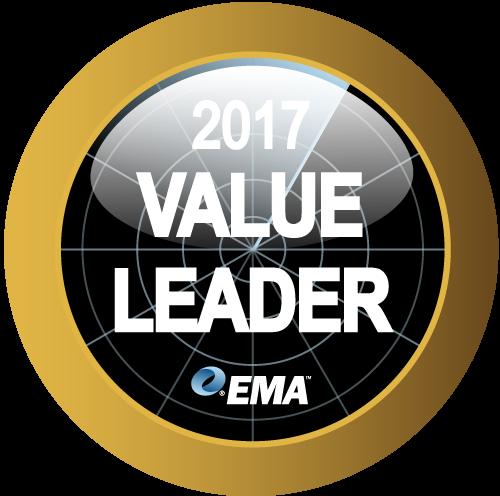 ASCI Awarded Value Leader