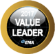 ASCI Awarded Value Leader