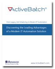 Discovering the Leading Advantages of Modern IT Automation
