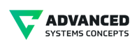 Advanced Systems Concepts Logo
